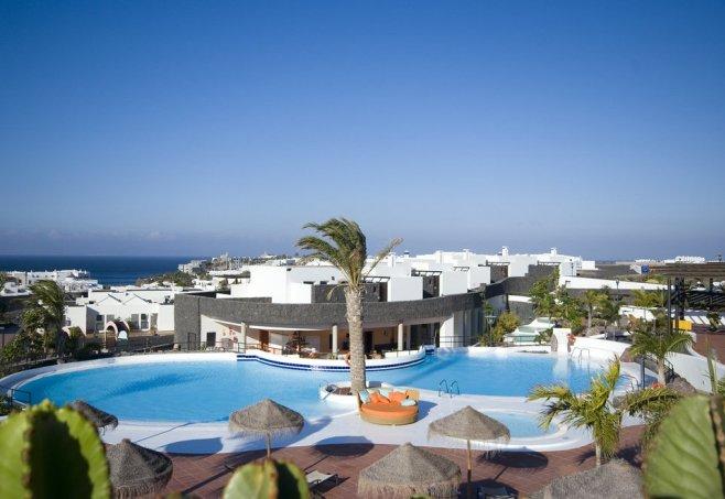 Hotel Iberostar La Bocayna Village Bewertung