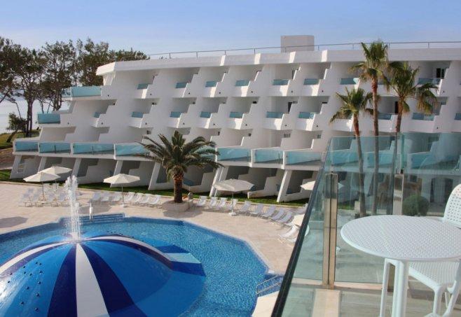 Hotel IBEROSTAR Playa de Muro in Alcudia, Mallorca | Familienhotel