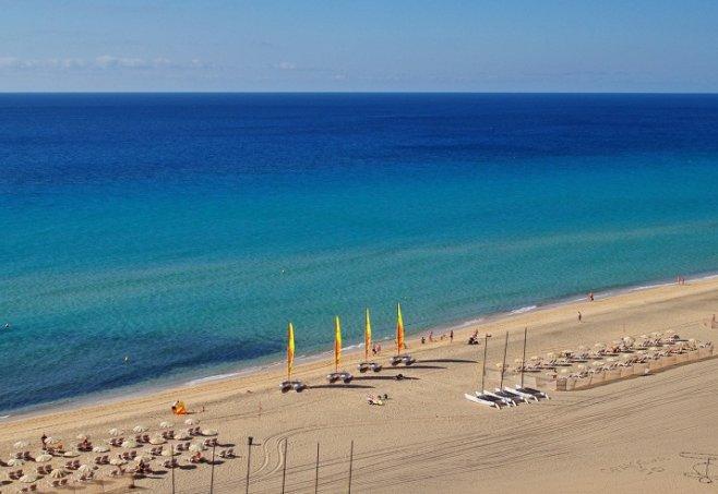 Hotel Iberostar Fuerteventura Palace Jandia Spanien