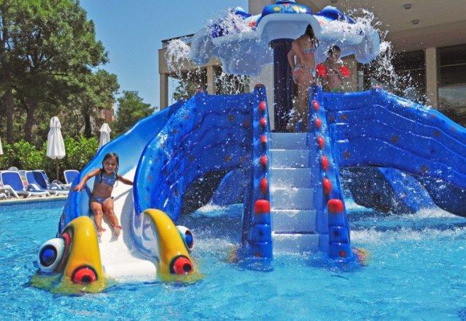 Iberostar Sunny Beach Resort Bulgarien Bewertung