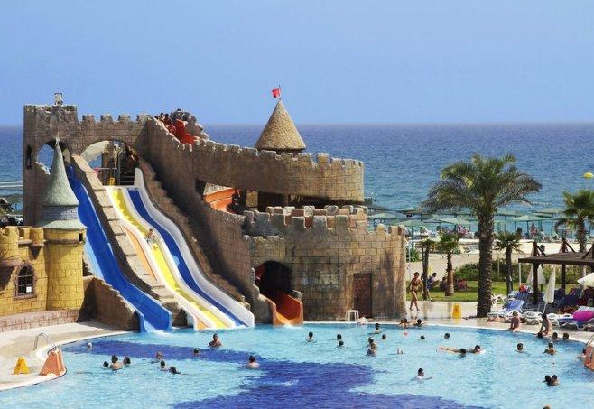 Hotel Mallorca Rutschen