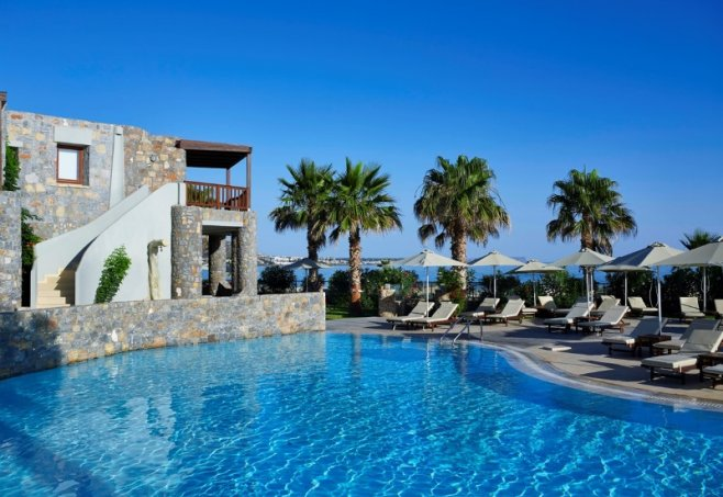 hotel ikaros beach luxury resort spa in malia kreta. Black Bedroom Furniture Sets. Home Design Ideas
