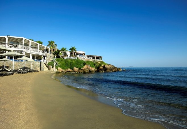 Hotel Ikaros Beach Resort Kreta