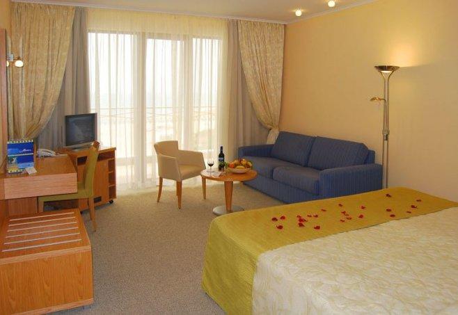 Hotel Kaliakra Beach Bewertung