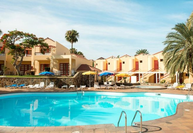 Hotel Koala Garden Gran Canaria