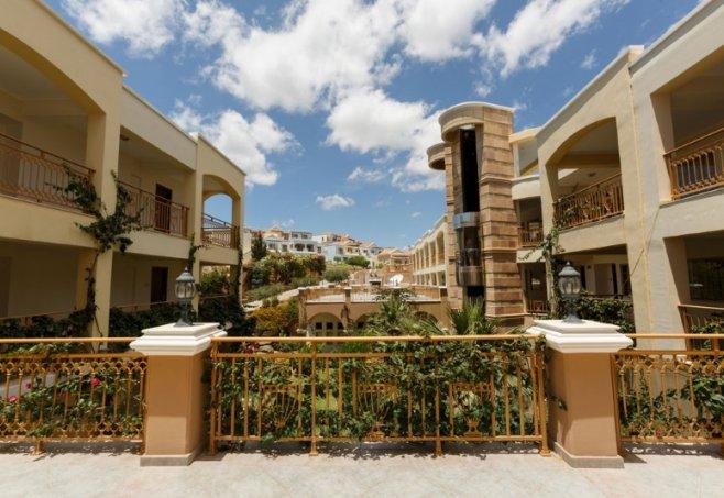 Hotel Lindos Imperial Resort