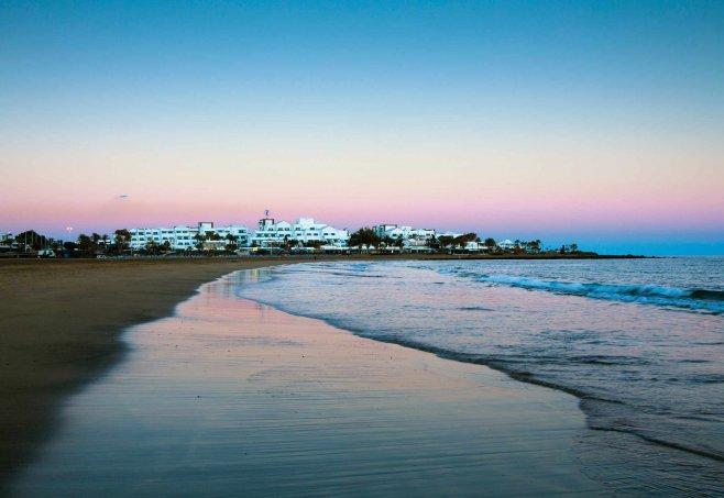 Seaside Los Jameos Playa Hotel Puerto Del Carmen Lanzarote