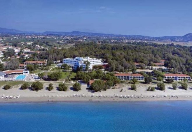 Louis Zante Beach Hotel Laganas