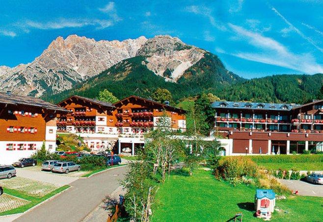 Marco Polo Club Alpina Maria Alm, Salzburger Land | Familienhotel