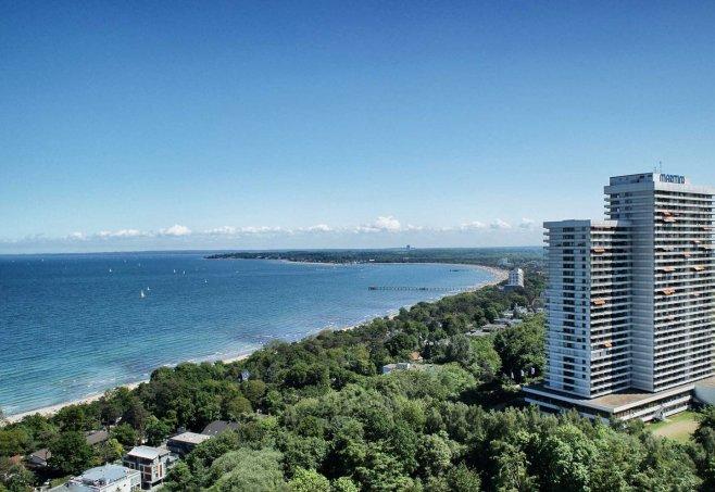 Hotel Maritim Timmendorfer Strand Bewertung