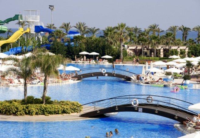 Miracle Resort Hotel Antalya