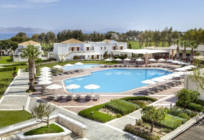 Neptune Hotels Resort Convention Centre Spa Kos Griechenland