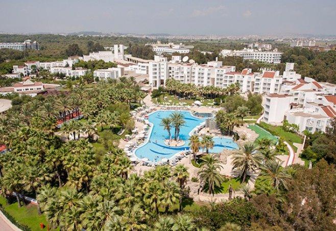 Otium Hotel Seven Seas Side