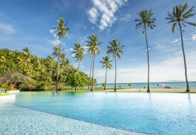 Hotel Phi Phi Island Village In Ko Phi Phi Don Kinderhotel