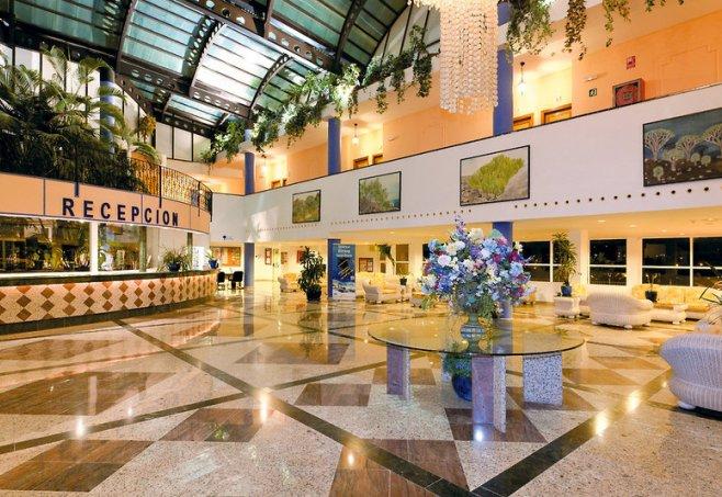 Costa Calma Drago Park Hotel