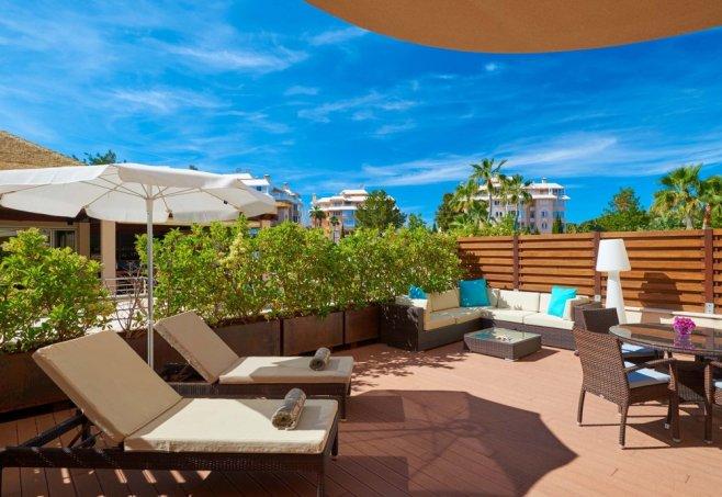 Protur Biomar Gran Hotel Und Spa