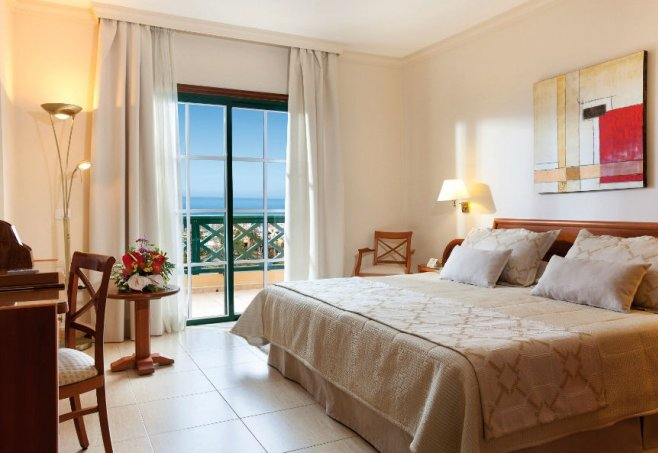 Hotel Riu Garoe In Puerto De La Cruz Teneriffa