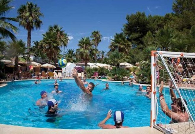 Hotel Tennis Mallorca