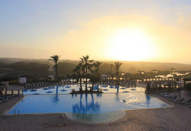 Robinson Club Agadir, Marokko | Babyhotel | Familienurlaub