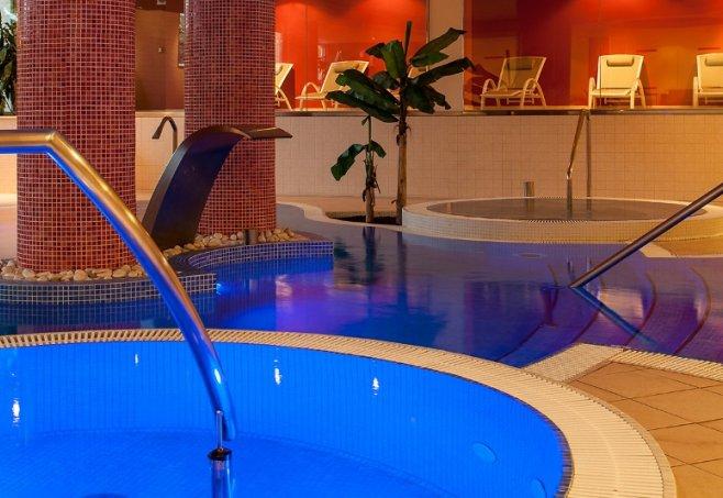 All In Im Sentido Buganvilla Hotel Spa