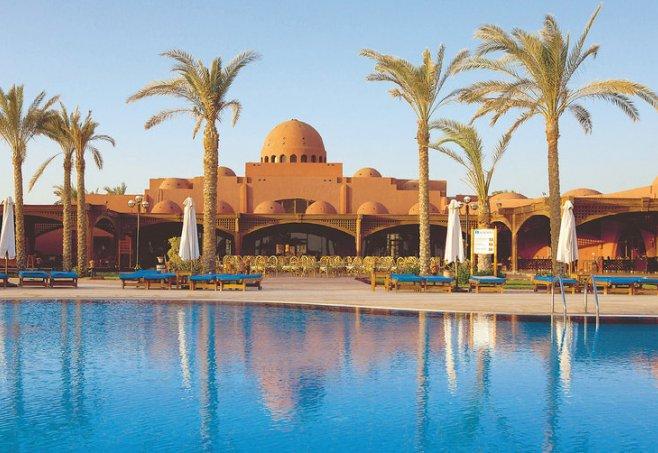 Sentido Oriental Dream Resort Marsa Alam Kinderhotel