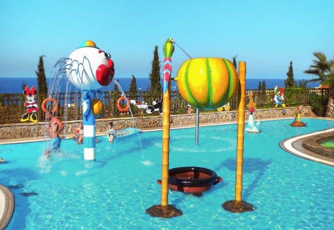 Casino in kinder la water park