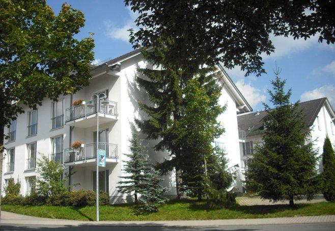 Treff Hotel Oberhof Appartements