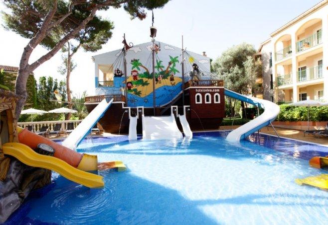 Viva Cala Mesquida Club Mallorca Hotel