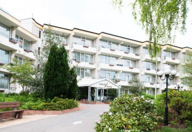 Herbstcamp Hotel Weissenhäuser Strand