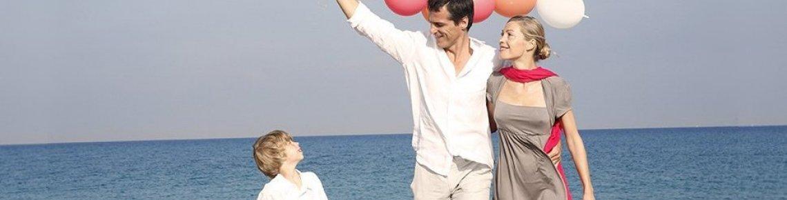 Familienurlaub im Club Med
