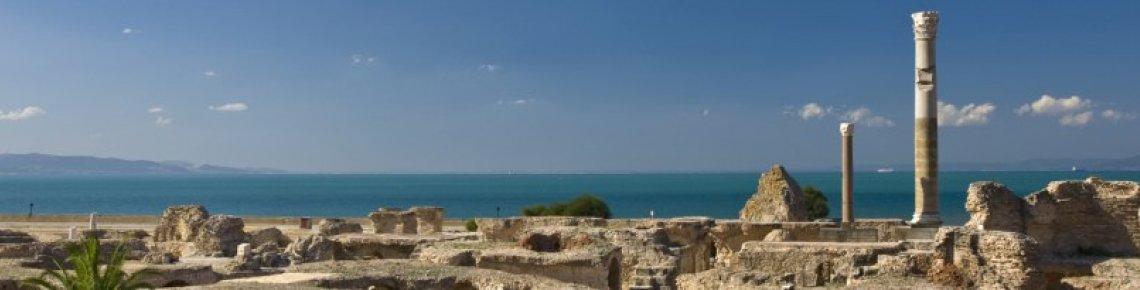 Ruinen von Kathargo