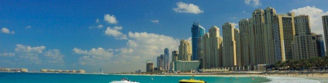 Familienurlaub im Nahen und Mittleren Osten