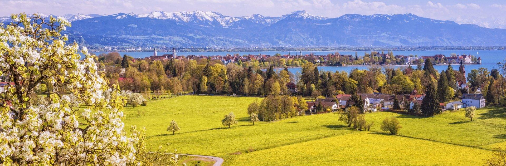 Familienhotels im Allgäu