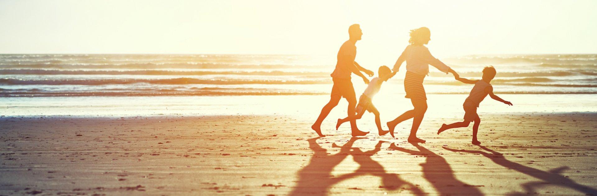 Familienurlaub Last Minute