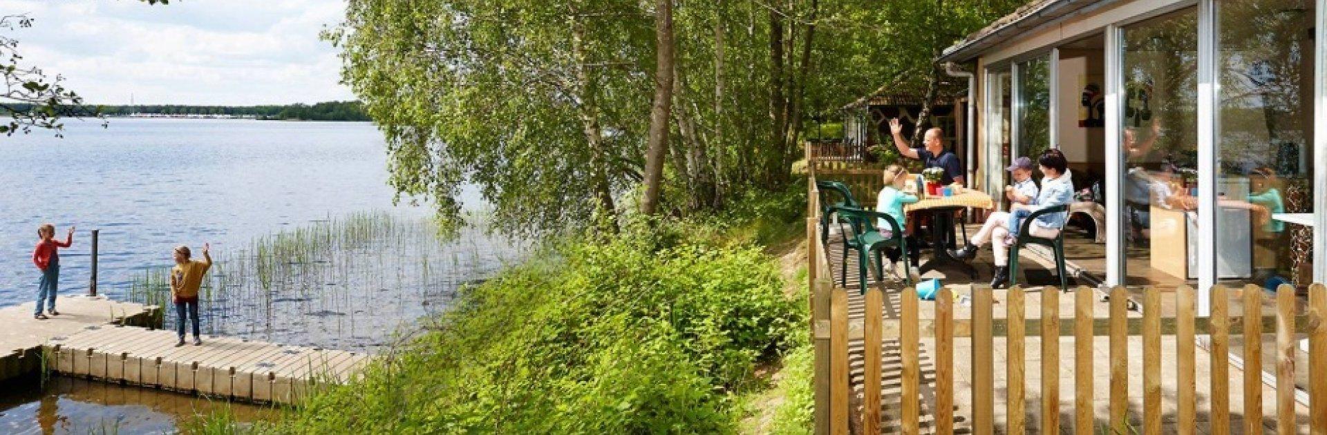 Camping Beekse Bergen