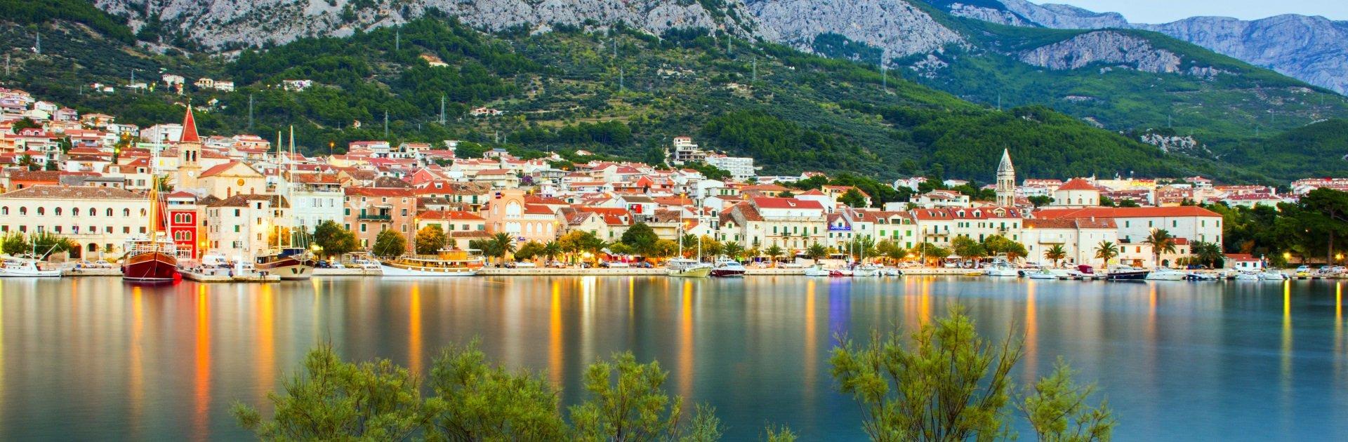 Ferienunterkünfte in Kroatien
