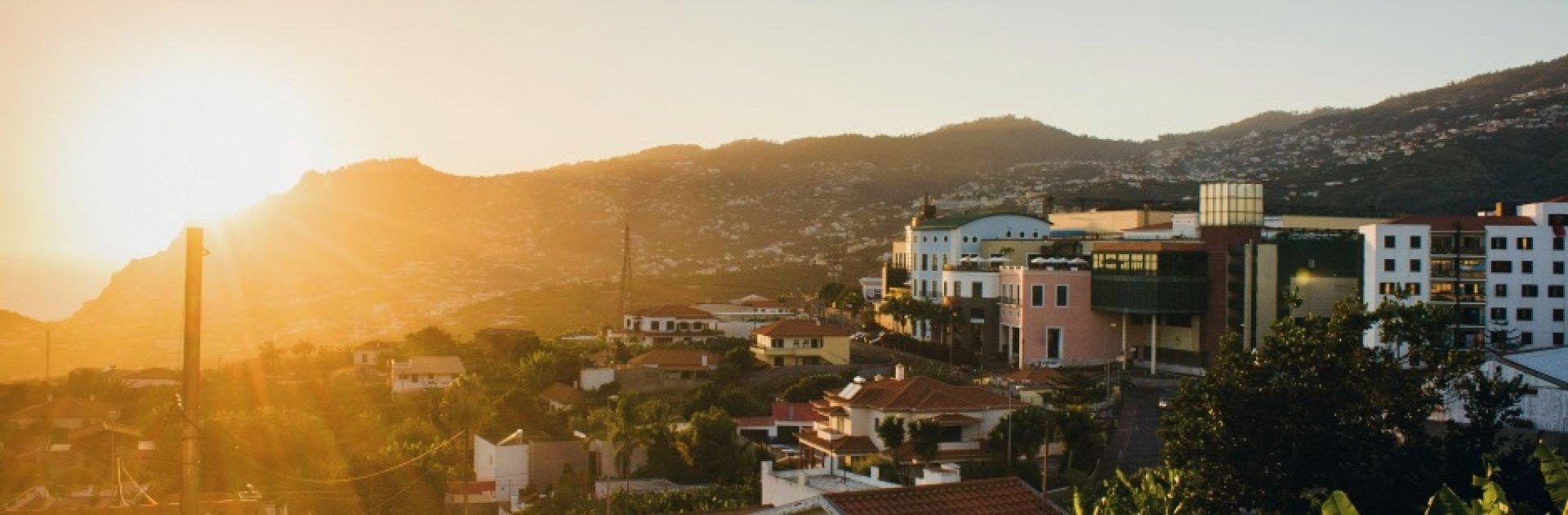 Ferienhäuser in Portugal