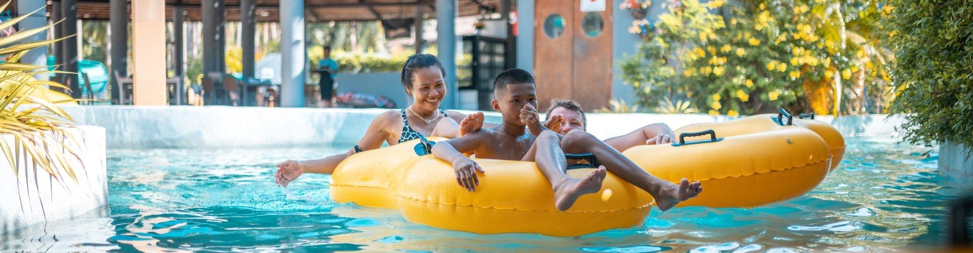 Ausflugsziel Acqua Plus Water Park