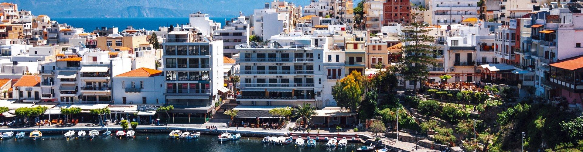 Ausflugsziel Agios Nikolaos