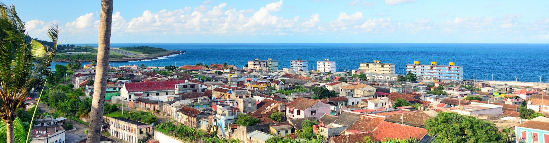 Ausflugsziel Baracoa