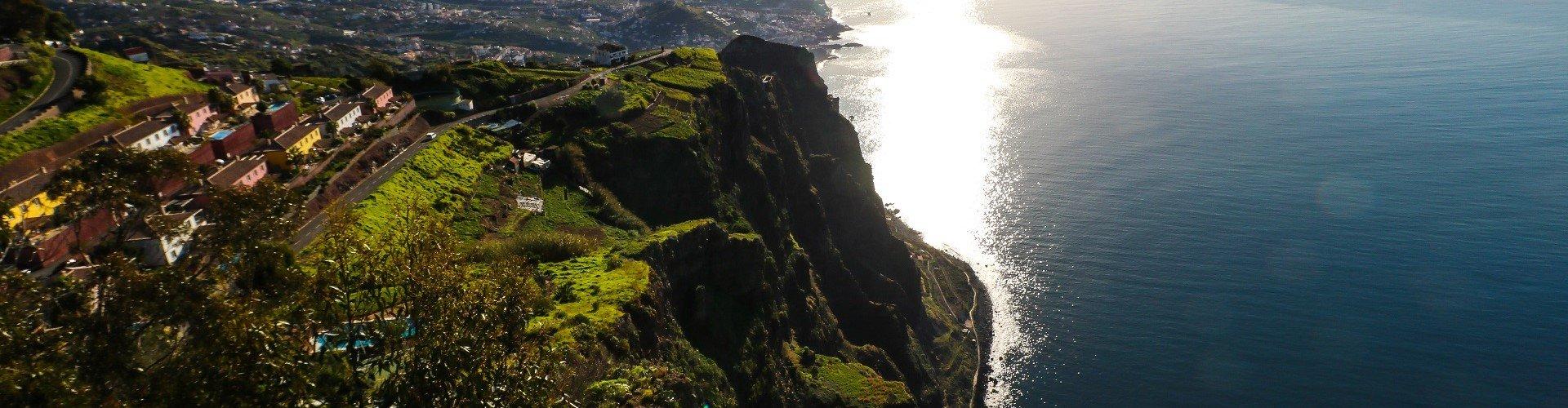 Ausflugsziel Cabo Girão