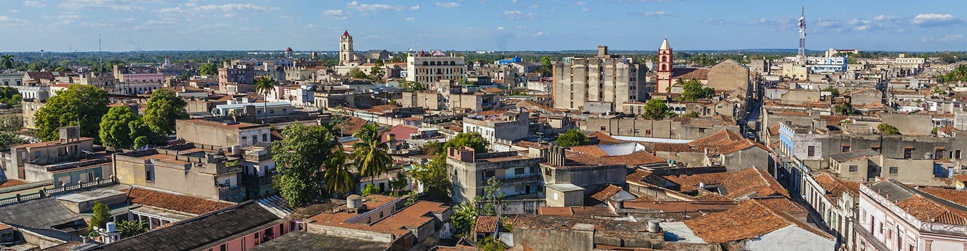 Ausflugsziel Camagüey