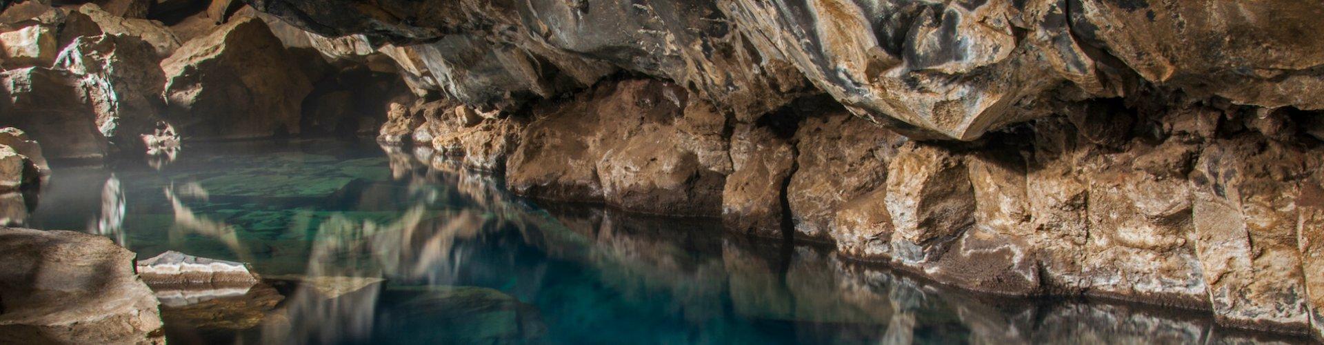 Ausflugsziel Cueva de los Verdes
