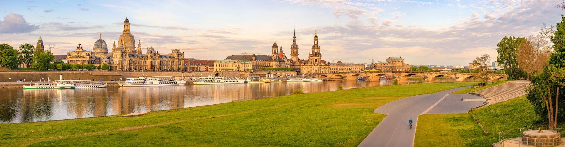 Ausflugsziel Dresden