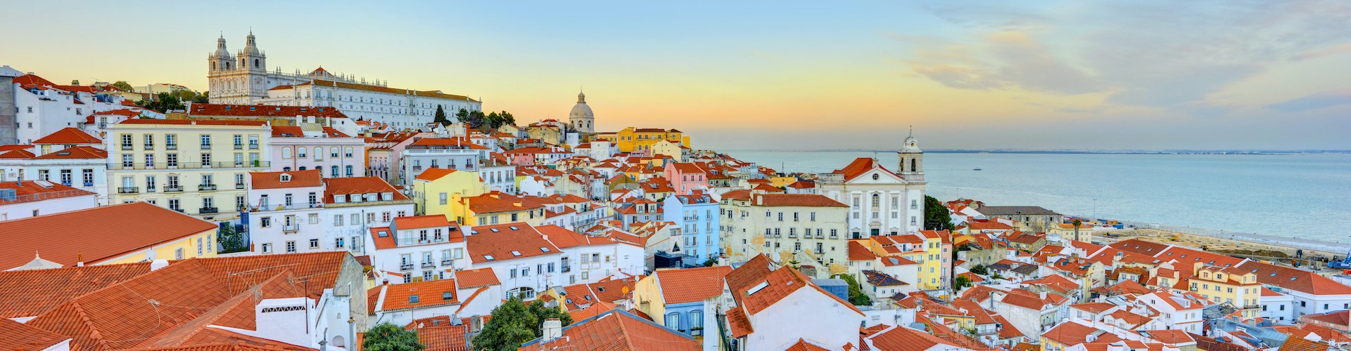 Ausflugsziel Lissabon