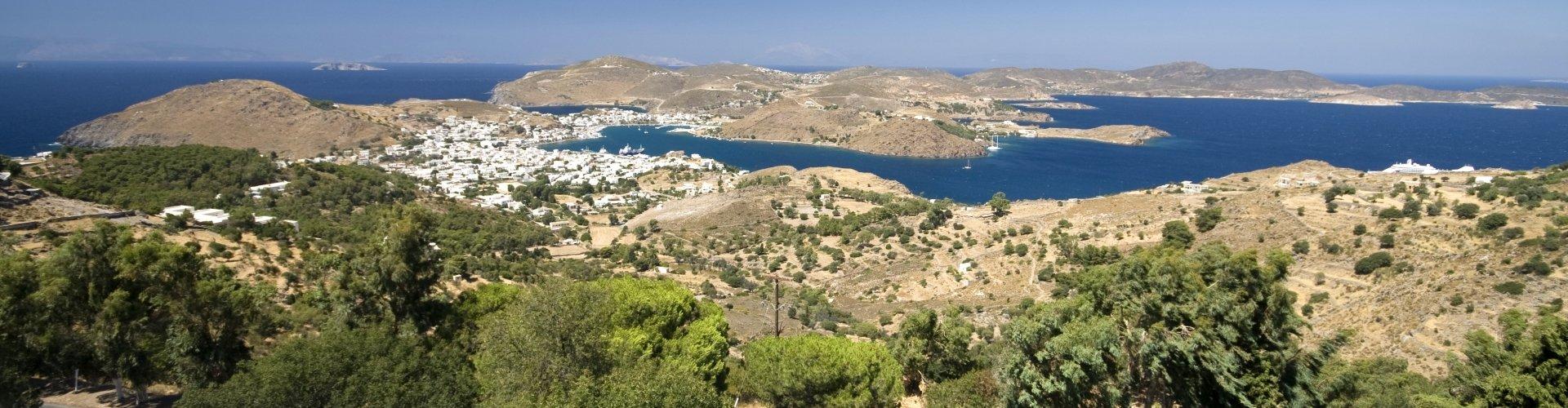 Ausflugsziel Patmos