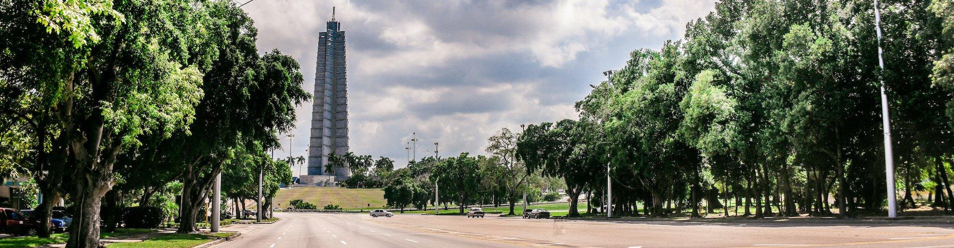 Ausflugsziel Plaza de la Revolución