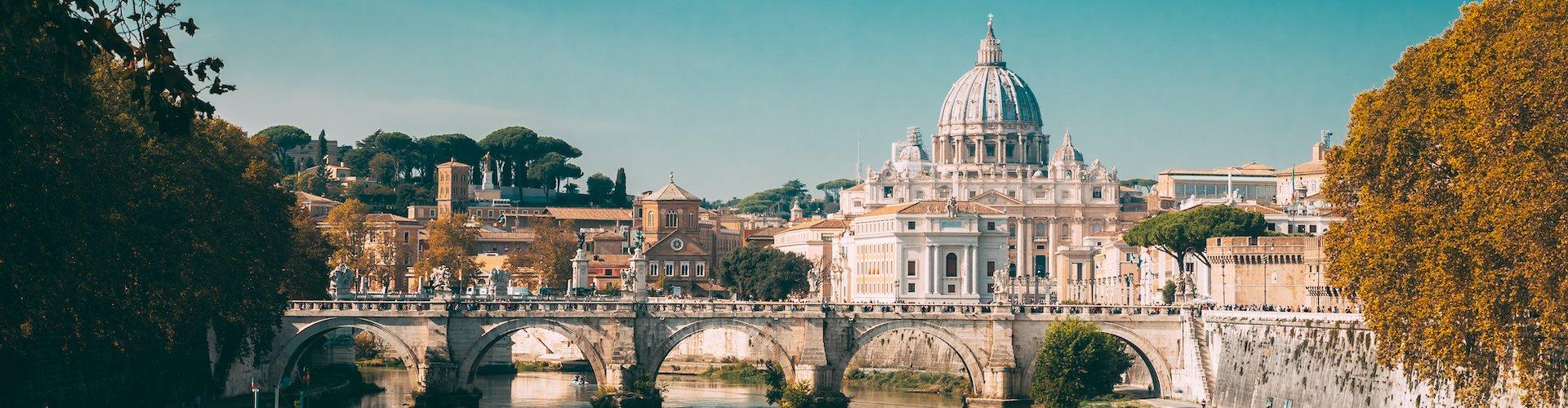 Ausflugsziel Rom