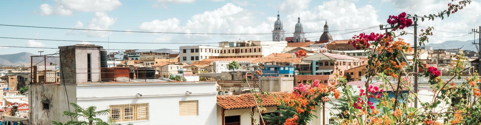 Ausflugsziel Santiago de Cuba