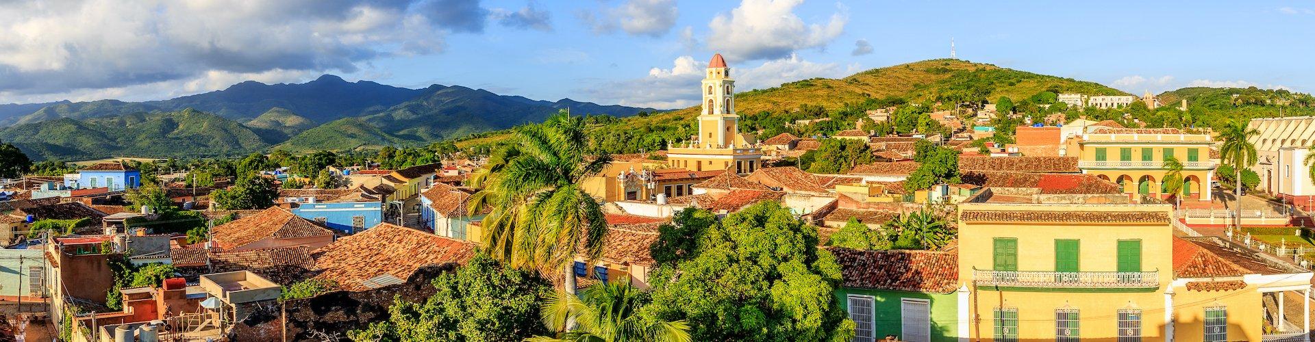 Ausflugsziel Trinidad